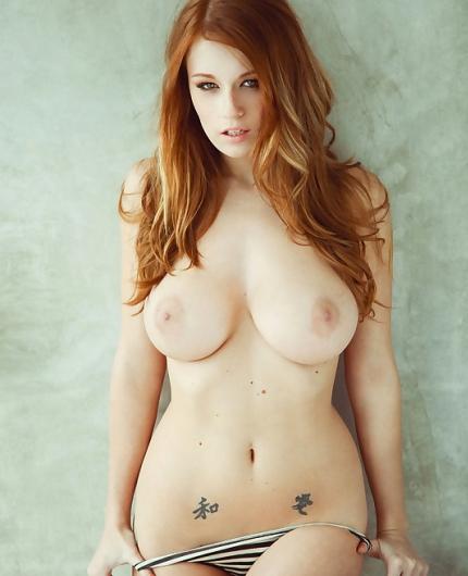 Leanna Decker Playboy cyber girl
