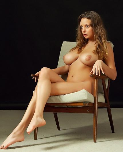 Presenting Anastasia A