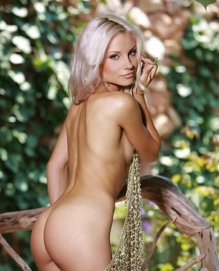Met Art blonde Adelia A