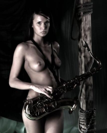 Anastasia Petrova by Fedorov HD