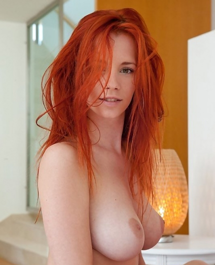 Red angel Ariel