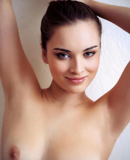 Erotic model Natalie B