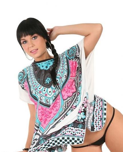 Victoria Blaze virtua girl