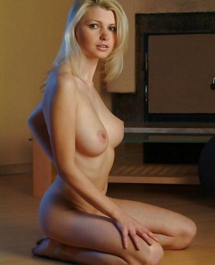 Mariah nude art
