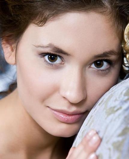 Beautiful Irina J
