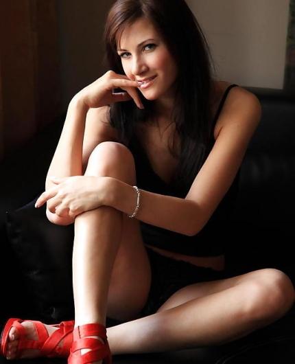 Luce A Red Heels