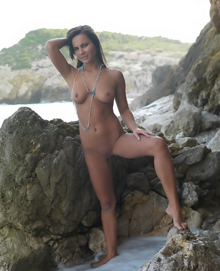 Nataly errotica