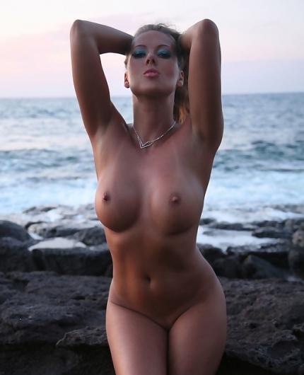 Nicole Fishnet
