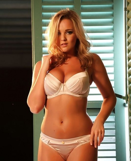 Jodie Gasson So Sexy