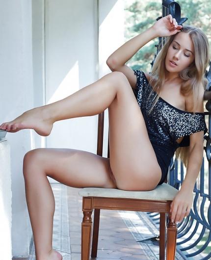 Beautiful Lina Diamond