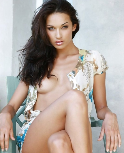 Olga M From My Dreams