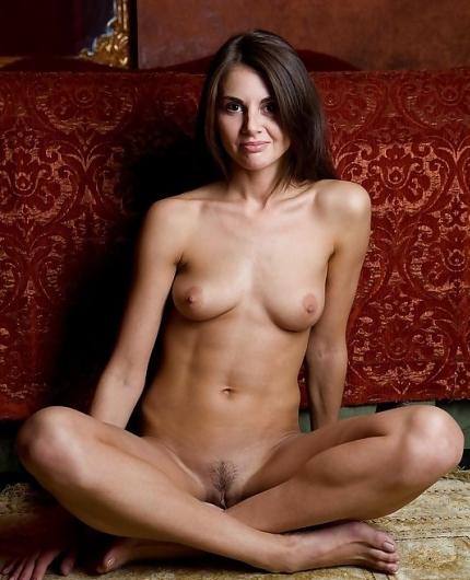 Alannis Femjoy Erotica