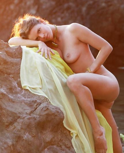 Goddess Nudes Nik