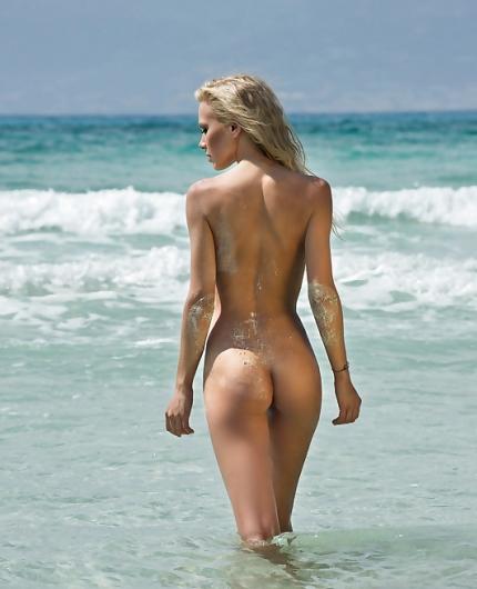 Katia Dede Playboy Greece
