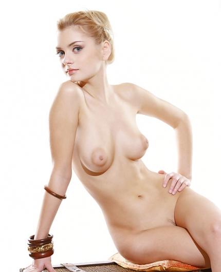 Met Art Model Sabrina D