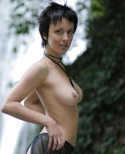 Hilary Escape By Erotic Beauty