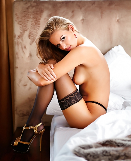 Beau Hesling By Playboy Netherlands