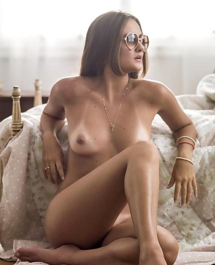 Catarina Migliorini By Playboy Brazil