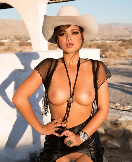 Chelsie Aryn Radiant By Playboy