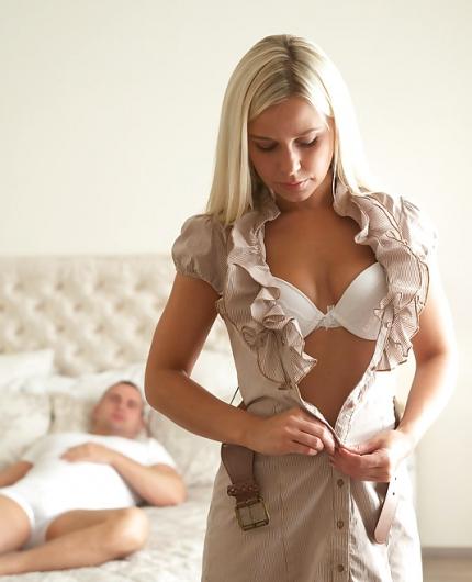 Dido Angel Dress To Impress By Nubile Films