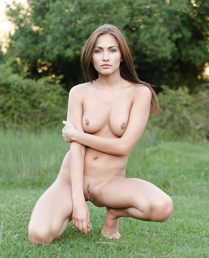 Mila K Wide Green By Femjoy