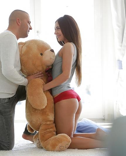 Alexis Brill Valentine Sex By 21naturals