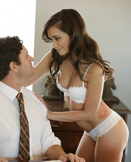 Gia Paige Good Morning Love By Nubile Films