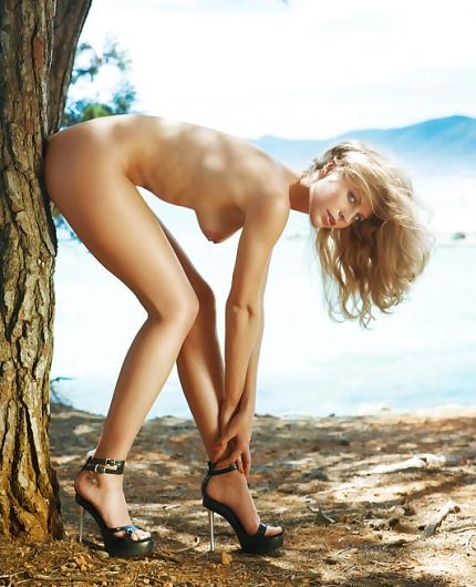 Lisa Maarseveen By Playboy Netherlands
