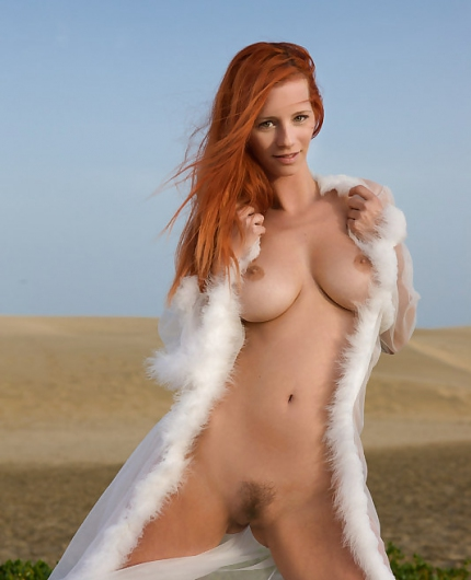 Ariel The Heat Is On By Femjoy