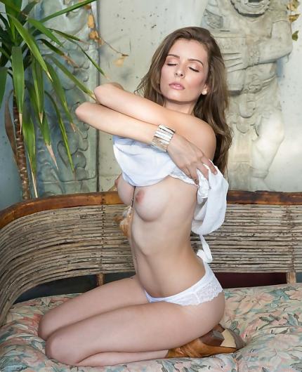Lauren Lee Vinyl Vixen By Playboy