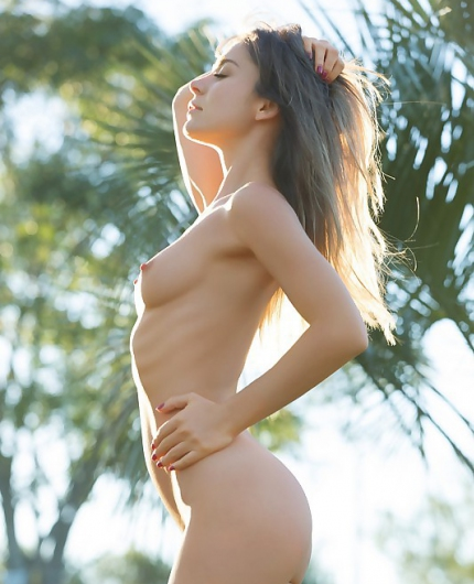 Lilii Sun Goddess By Playboy
