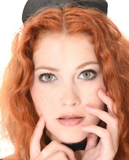 Heidi Romanova Maid To Order By IStripper