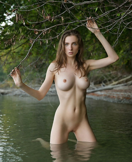 Mariposa Go With The Flow By Femjoy