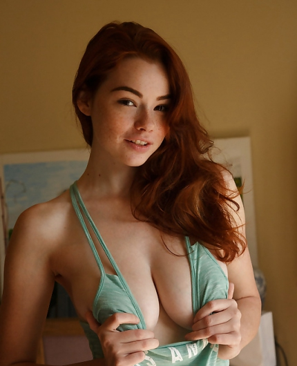 Sabrina Lynn So You Know It Is Real By Zishy