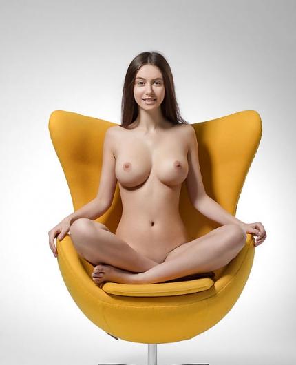 Alisa I Yellow By Femjoy