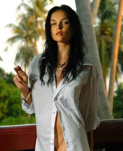 Top Model - Katie Fey