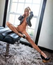 Sara Jean Underwood Playboy playmate