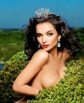 Yevgeniya Diordiychuk Playboy girl