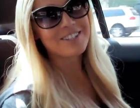 Ciara Price Playboy Playmate