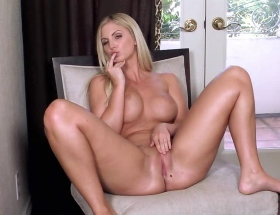 Natali Nice Twistys video