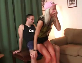 Pinky June sex video