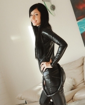 Catie Minx Catwoman