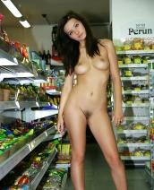 Anna Tatu in public