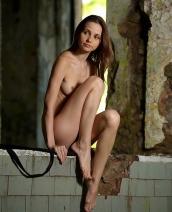 Fibby nude gallery by Femjoy