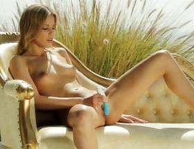 Jasmine W erotic video