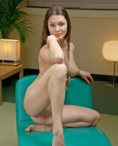 Vanda B erotic model