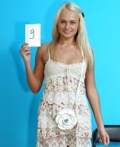 Ivana Sugar ALS Scan casting