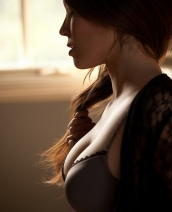 Beautiful Tiffany Fox