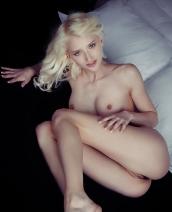 Met model Nika N