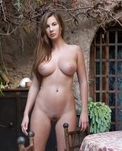 Josephine garden eden
